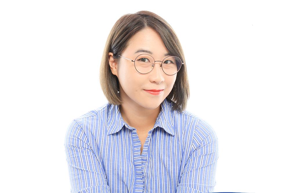 Photograph of Seonah Jeon.