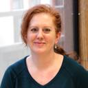 Megan Rogers, MS