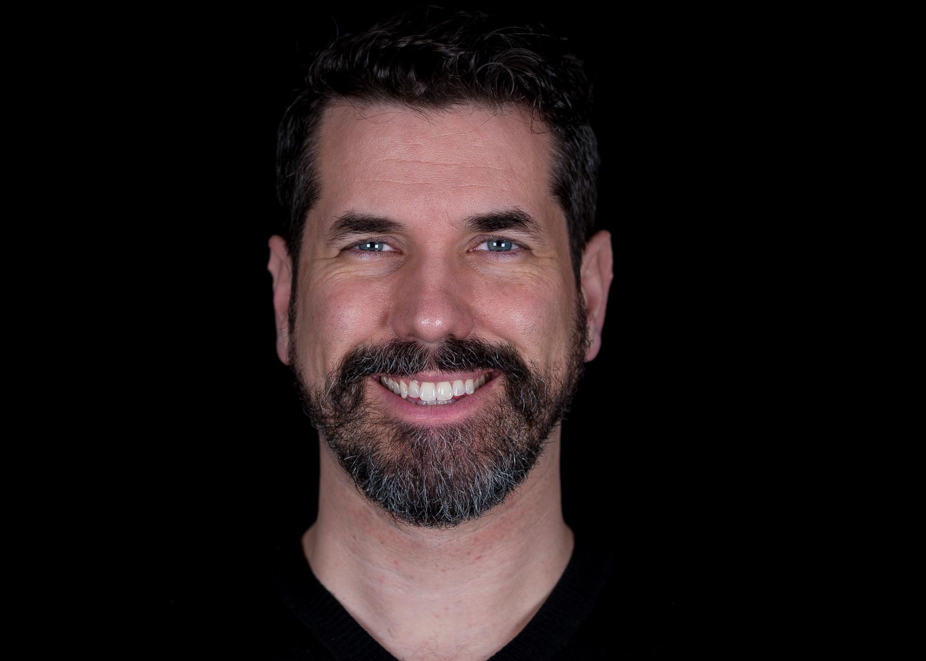 Brett Niessen, MPH