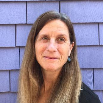 Photograph of Nicole Sadow-Hasenberg