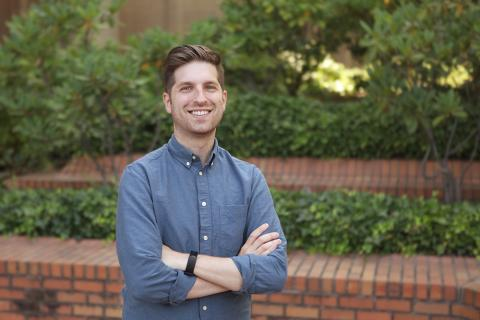 Kevin deVoss, NWCPHP instructional designer